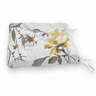 "Подушка на стул ""Margotta"", дизайн 640"