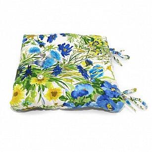 "Подушка на стул ""Primavera"", дизайн 640-A"