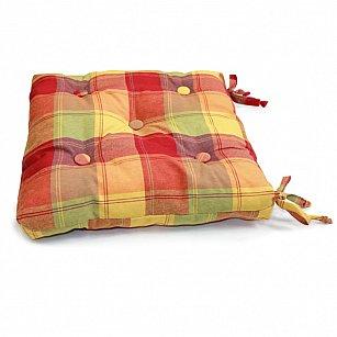 """Подушка на стул """"Rumba"""", дизайн 673"""