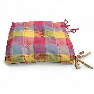 """Подушка на стул """"Rumba"""", дизайн 679"""