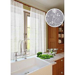 """Шторы для кухни """"Assa-S"""", дизайн 110"""
