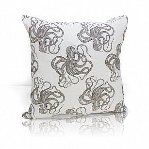 """Подушка декоративная """"Octopus"""", дизайн 620"""