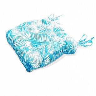 "Подушка на стул ""Sky Palma-S"", дизайн 150"