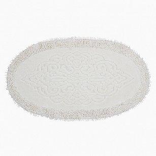 Коврик для ванной Arya Lale, кремовый, 60*100 см