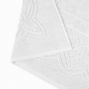 Коврик для ванной Arya Priva, белый, 50*80 см