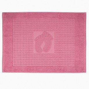 Коврик для ванной Arya Winter Soft, сухая роза, 50*70 см