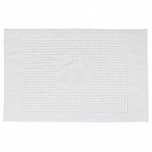 Коврик для ванной Arya Winter Soft, белый, 50*70 см