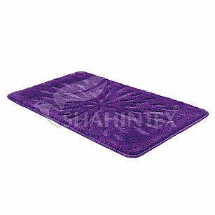 Коврик Shahintex PP LUX, фиолетовый 61