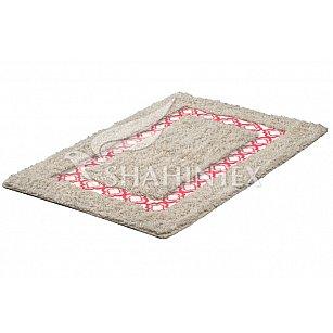 Коврик универсальный хлопковый Shahintex HINDI SH H002, 40*60 см