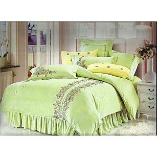 Комплект постельного белья 100-59-vl