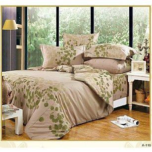 Комплект постельного белья A-119-vl