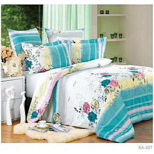 Комплект постельного белья A-149-vl