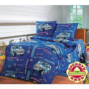 Комплект постельного белья ДБ-30 (1.5 спальный)
