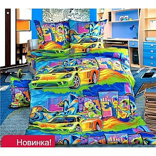 Комплект постельного белья ДБ-31 (1.5 спальный)