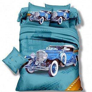 Комплект постельного белья DS-08-vl