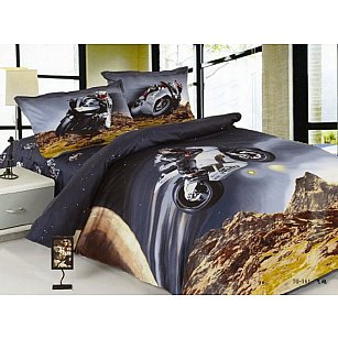 Комплект постельного белья DS-10-vl
