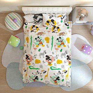 КПБ DISNEY Funny Mickey (1.5 спальный)