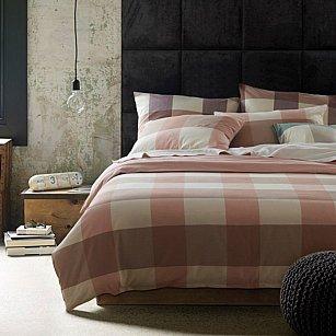 Комплект постельного белья LE-11-p (1.5 спальный)-A