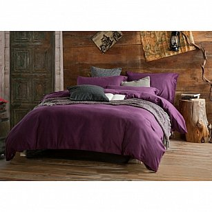 Комплект постельного белья MO-35-p-A (1.5 спальный)