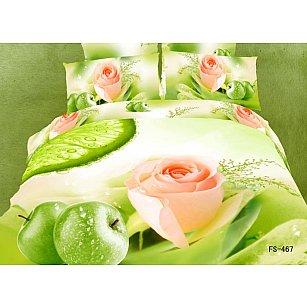 Комплект постельного белья RS-73-vl