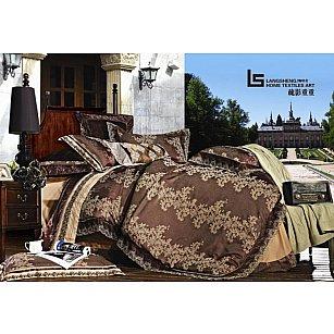 Комплект постельного белья TJ-17-vl