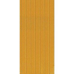 """Комплект ламелей для вертикальных жалюзи """"Лайн"""", желтый, 180 см"""