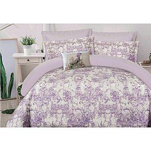 КПБ Mona Liza Premium Atelier Ceramic lilac