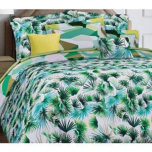 КПБ Mona Liza Premium Atelier Palm
