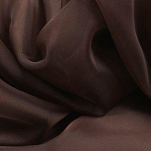 Тюль вуаль МЛ457/60/Е295, шоколад, 295*260 см
