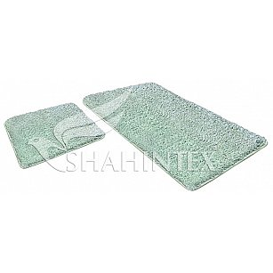 Набор ковриков Shahintex LAMA (60*90+60*50), белый 59