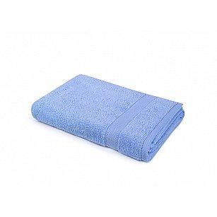 """Полотенце """"Aquarelle Настроение"""", спокойный синий"""