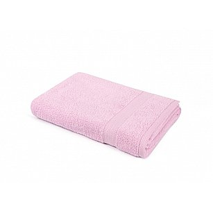 """Полотенце """"Aquarelle Настроение"""", холодный розовый"""