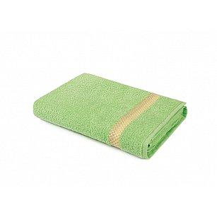 """Полотенце """"Aquarelle Глициния"""", светло-зеленый"""