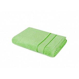 """Полотенце """"Aquarelle Весна"""", светло-зеленый"""