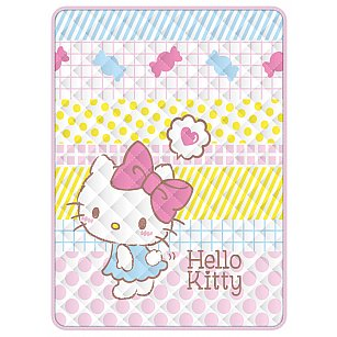 "Покрывало Hello Kitty ""Sweet Kitty"", 160*200 см"