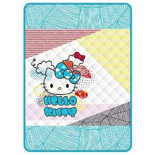 "Покрывало Hello Kitty ""Rainbow"", 160*200 см"