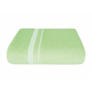 """Полотенце """"Aquarelle Лето"""", светло-зеленый"""