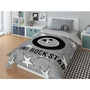 """КПБ Mickey """"Rock star"""""""