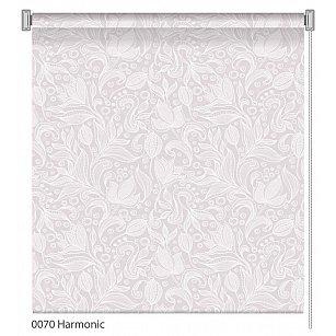 "Рулонная штора ролло ""Harmonic"", дизайн 0070"