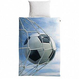 КПБ 2.0 перкаль '4YOU' Football (70х70) рис. 16018-1 Goal (2 нав.)
