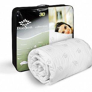 Одеяло BioSon black * Bamboo 140*205 всесезонное