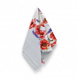 Полотенце вафельное 50х70 'Романтика' Гретта Сан-Реми де Прованс