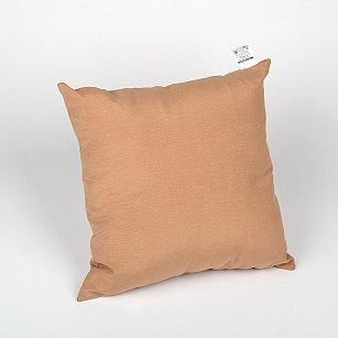 """Декоративная подушка """"Анита""""-3, коричневый"""