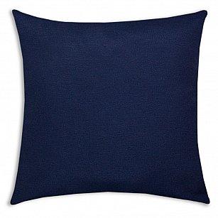 """Декоративная подушка """"Анита""""-7, синий"""