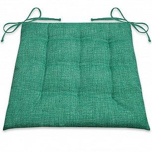 """Подушка для сидения """"Фальсо""""-3, зеленый"""