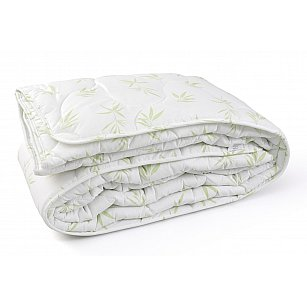Одеяло Волшебная ночь бамбук, хлопок классическое