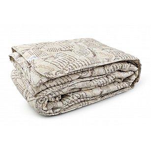 Одеяло Волшебная ночь меринос, хлопок классическое