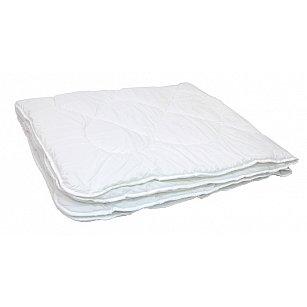 Одеяло WHITE COLLECTION, всесезонное, 172*205 см