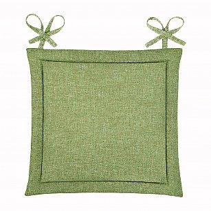 """Подушка для стула """"Home&Style"""" Оливка"""