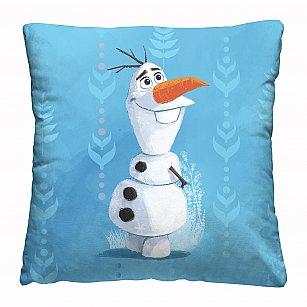"""Подушка декоративная """"Disney"""" Olaf"""